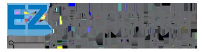 EZComputer Solutions Logo
