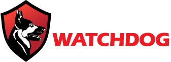 Password Watchdog Logo